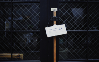 Your Tenant Went Out of Business — What Can You Do Now?