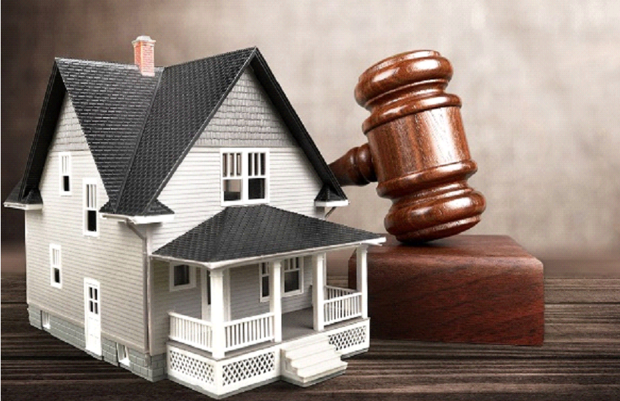 Eviction Jury Trials Are Happening in San Diego County